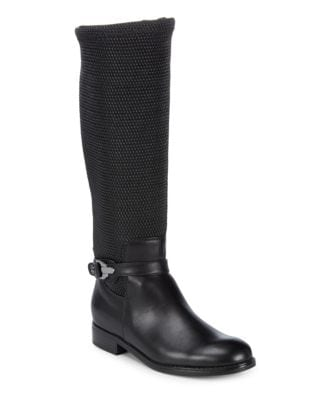 Zana Waterproof Knee-High Boots by Blondo