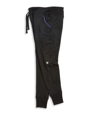 Girls Jogger Pants