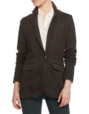 Petite Long Sleeve Jacket...