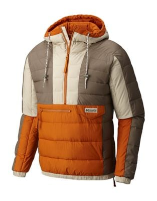 Norwester Quilted Anorak 500087671175