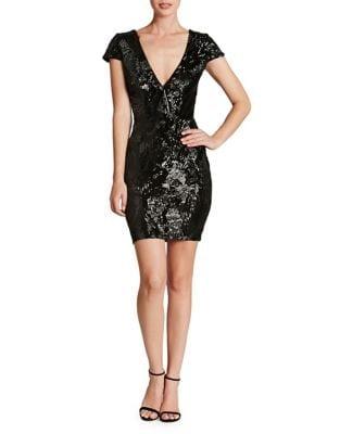 Zoe Bodycon Dress by Dress The Population