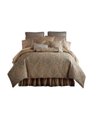 Norwich FourPiece Comforter Set