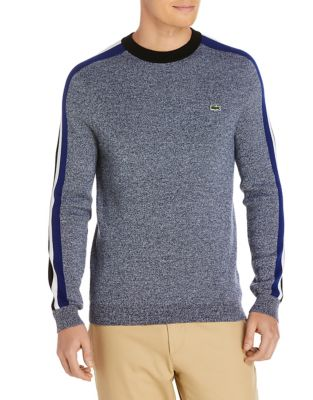 Colorblock Crewneck Sweater...