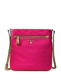 Kelsey Large Crossbody Bag ULTRA PINK. Product image. #. QUICKVIEW. MICHAEL  MICHAEL KORS