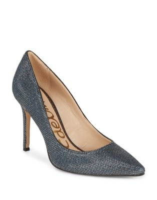 Hazel Embellished Pumps by Sam Edelman