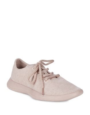 Traveler Classic Lace-Up Sneakers by Steven by Steve Madden