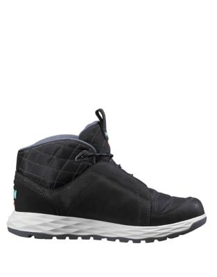 Ten Below Waterproof Leather Sneakers by Helly Hansen