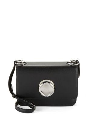 Leather Crossbody Bag 500087722741