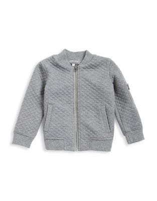 Toddler's & Little Boy's Quilted Jacket 500087728287