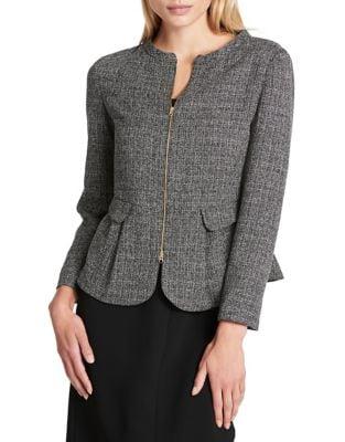 Tweed Jacket @ Lord...