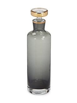 South Street Wine Decanter GREY. Product image