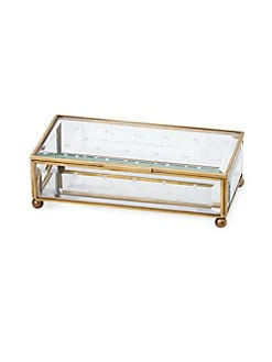 Jewelry Accessories Jewelry Watch Boxes lordandtaylorcom