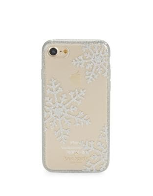 Snowflake iPhone 7 Case...