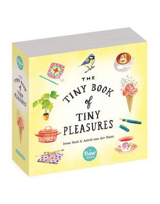 Tiny Book of Tiny Pleasures Book