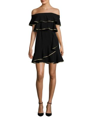 Layered Mini Dress by Wayf