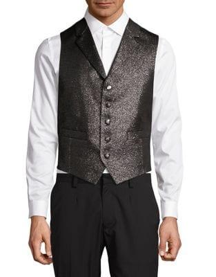 Shimmering Vest @...