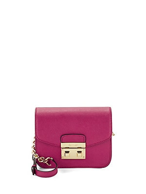 coach crossbody true red crosby
