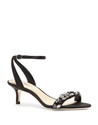 Kolo Satin Sandals by Imagine Vince Camuto