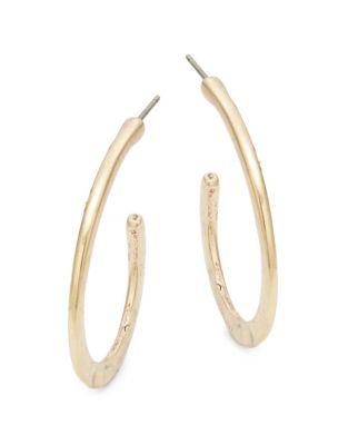Distressed Drop Earrings 500087783819