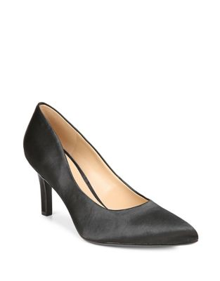 Natalie Classic Satin Pumps by Naturalizer