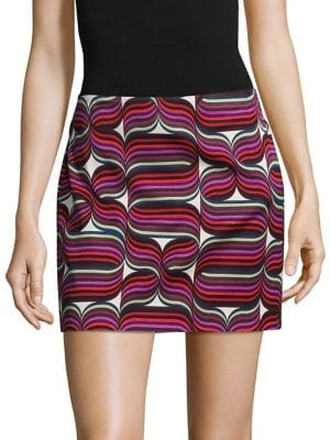 Rico Mini Pencil Skirt...