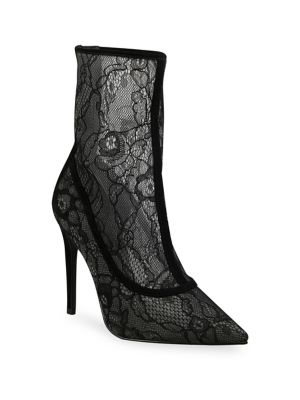 Alana Lace Booties by KENDALL + KYLIE