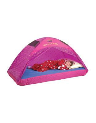 Secret Castle Bed Tent for Twin Bed