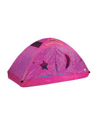Secret Castle Bed Tent for Full Bed