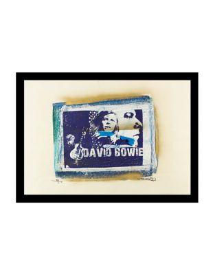 Starman David Bowie Print...