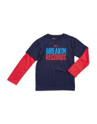 Little Boy's Breakin...