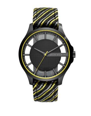 Hampton Strap Watch @...