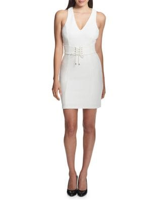 Classic Sleeveless Dress by Guess