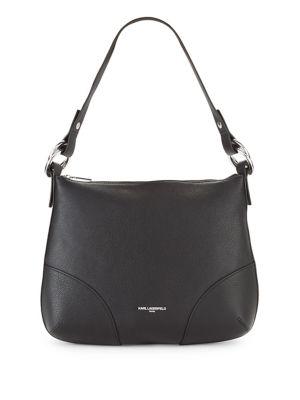 Bangle Top Handle Bag...