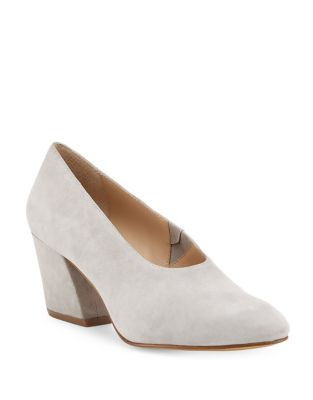 Haven Suede Pumps by Botkier New York