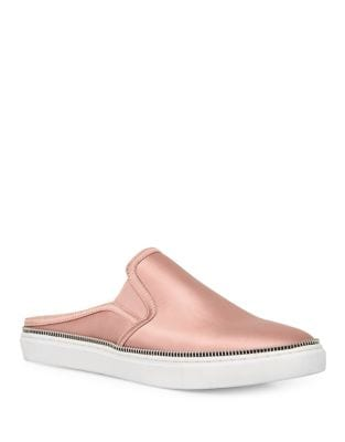Hayden Satin Sneakers by Botkier New York