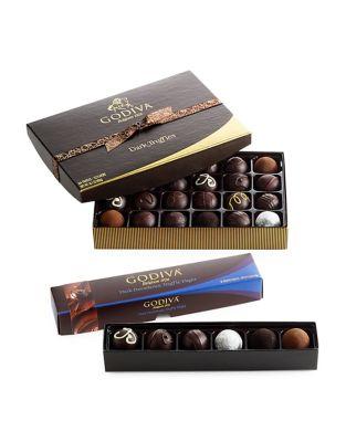 Chocolatier Dark Chocolate...
