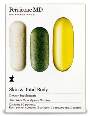 Skin and Tonal Body Supplements 500087855222