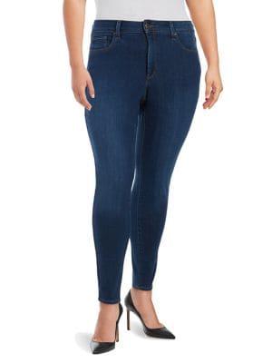 Plus Ami Skinny Jeans 500087855671