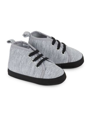 Baby Boys Heather Sneakers