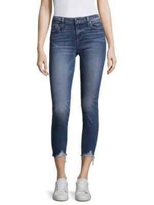 Verdugo Ankle Skinny Jeans 500087867536
