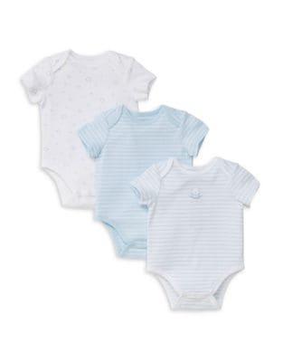Baby's Bear Three-Pack...