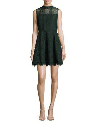 Sleeveless Mini Dress by BB Dakota