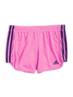 ittle Girls Athletic Shorts