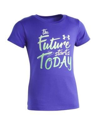 The Future Starts Today Tee