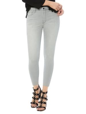 The Stiletto Cropped Jeans 500087905913