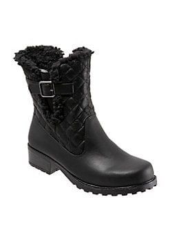 QUICKVIEW. Trotters. Blast III Quilted Cold Weather Boots