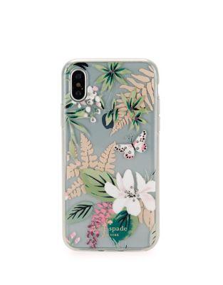 Jeweled Botanical iPhone...