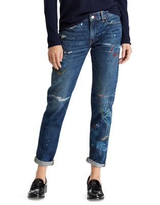 Slim Boyfriend Jeans 500087930565