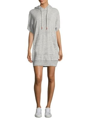 Sweatshirt Dress 500087931048