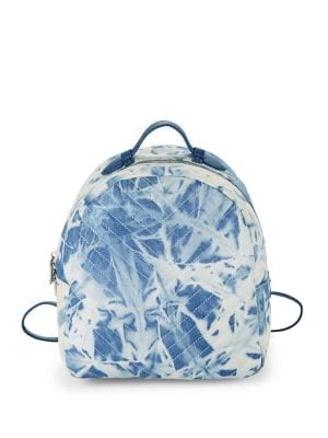 Josie Printed Backpack...